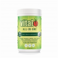 Vital All-In-One 300g (Formerly Vital Greens)
