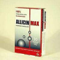 AllicinMax 30's