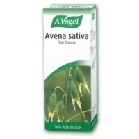 Avena Sativa Oat Drops 50ml