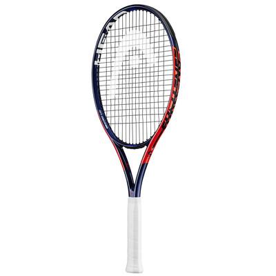 Head IG Challenge LITE Tennis Racket - Grip 1