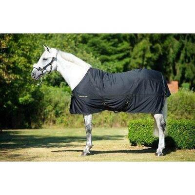 Back on Track® Equine / Horse Mia Mesh Sheet - 125cm Black