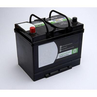 12v Lead Oxide Electric Fence Battery - 35 Ah