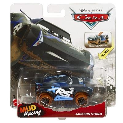 Disney/Pixar Cars Xtreme Racing Series Mud Racing - Jackson Storm Vehicle