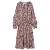 Rina Dress - Wild Flower