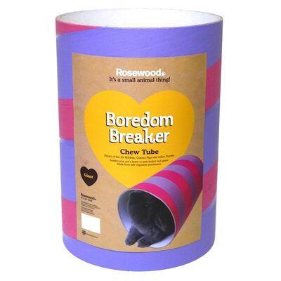 Rosewood Boredom Breaker Chew Tube