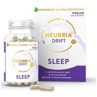 Neubria-Drift-Sleep-60-Capsules