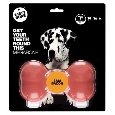 TastyBone Giant Dog Mega Nylon Bone