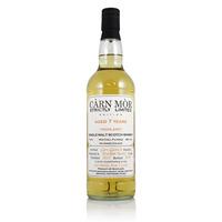 Glen Garioch 2011 7YO Carn Mor Strictly Limited