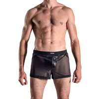 "Image of Manstore M318 Jock Boxer Shorts (M/30"")"