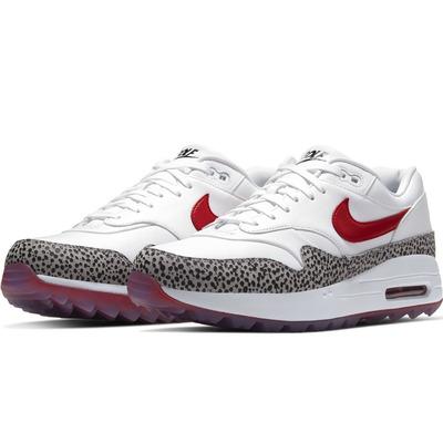 Nike Golf Shoes Air Max 1 G Safari Pack NRG AW19