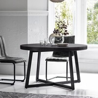 Gallery Direct &pipe; Boho Boutique Round Dining Table