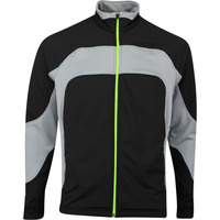 Galvin Green Golf Jacket - Damie Insula - Black - Lime AW19