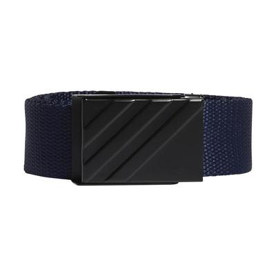 adidas Golf Belt Webbing Belt Collegiate Navy AW19