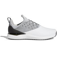 Image of adidas Golf Shoes - Adicross Bounce 2 - White AW19