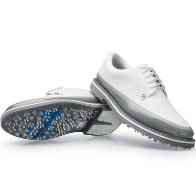 GFORE Golf Shoes Tuxedo Gallivanter White Nimbus 2020