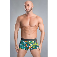 Hom Tangerine Cotton Trunk