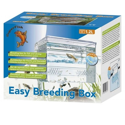 SuperFish Easy Breeding Box