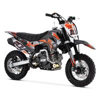Image of 10Ten 50R 50cc Motorbike 62cm Automatic Mini Pit Bike
