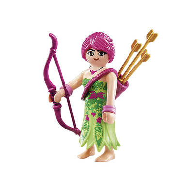 Playmobil Collectable Forest Elf