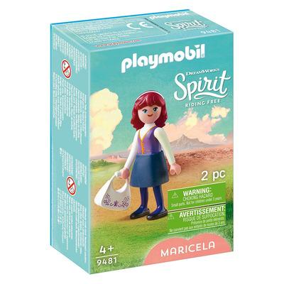 Playmobil DreamWorks Spirit Maricela