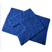 Blue Canyon Premier 2 Piece Bath Set - Royal Blue