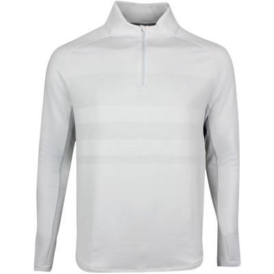 Nike Golf Pullover NK Dry Vapor HZ White SS20