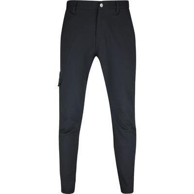 adidas Golf Trousers Adicross Warpknit Jogger Black SS20