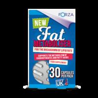 FORZA Fat Metaboliser 30 Capsules