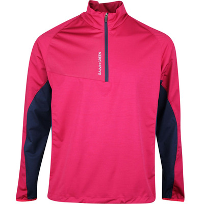 Galvin Green Golf Jacket Lincoln Interface 1 Barberry SS20