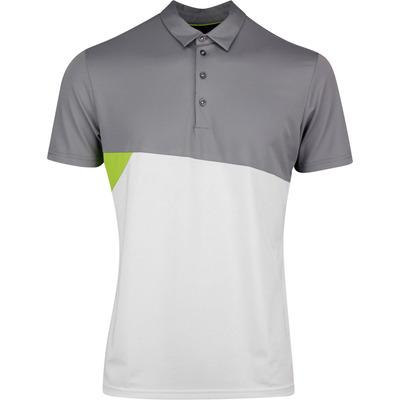 Galvin Green Golf Shirt Mick Sharkskin SS20