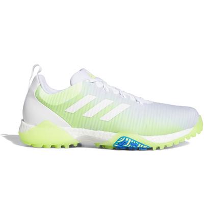 adidas Golf Shoes CODECHAOS Lace Up Signal Green 2020