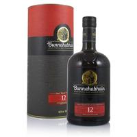 Bunnahabhain 12 Year Old Whisky, 46.3%