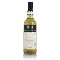 Blair Athol 2008 10 Year Old, Berrys Cask #305236
