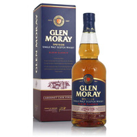 Glen Moray Classic, Cabernet Cask