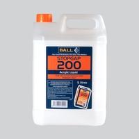 F Ball Stopgap 200 Acrylic Liquid 5L