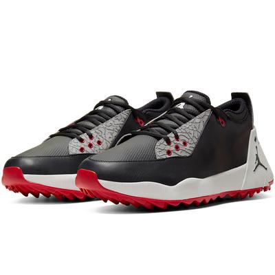 Nike Golf Shoes Air Jordan ADG 2 Black 2020