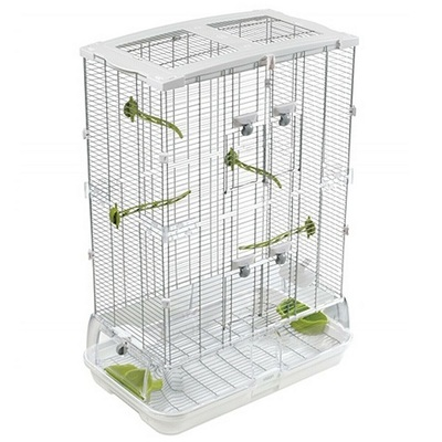 Vision Bird Cage for Medium Birds (M01 / M02)