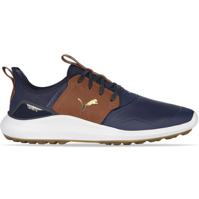 PUMA Golf Shoes Ignite NXT Crafted Peacoat 2020