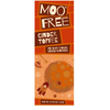 Image of Moo Free Cinder Toffee Cocoa Bar 80g - Pack of 4