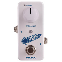 NUX Lacerate Mini Guitar Effects Pedal