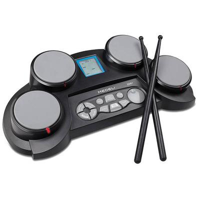 Portable Practise Electronic Drumkit