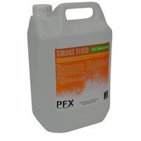 CO2 Jet Simulation Smoke Fluid 5 Litres by PFX