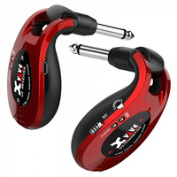 Wireless Guitar System Red