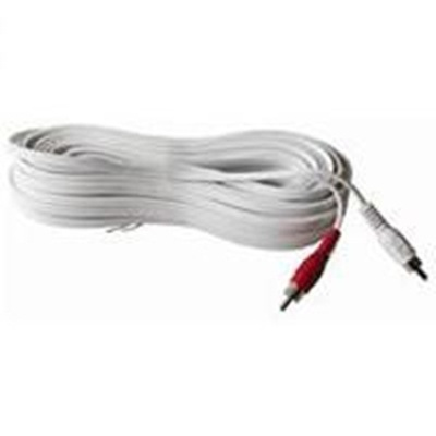 15m 2-phono cable
