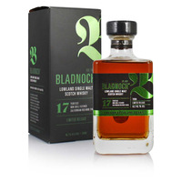 Bladnoch 17 Year Old Californian Red Wine Cask Finish