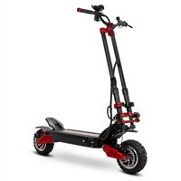 Image of Zero 11X 72v 32AH 3200w Twin Motor Electric Scooter