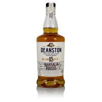 Deanston 2002 15 Year Old Marsala, 55.2%