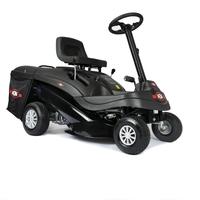 Racing 62PR Ride-On Mower