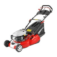 Cobra RM46SPCE E/S Self Propelled Rear Roller Petrol Lawn mower