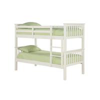 Image of Zelda Bunk Bed-Generic - Single-White
